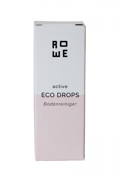 ROWE Ecodrops Bodenreiniger