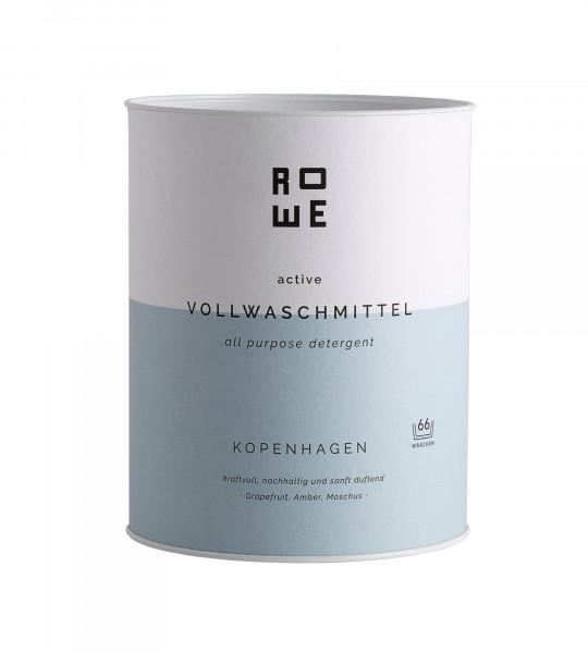 ROWE active Vollwaschmittel Kopenhagen 2,4 kg