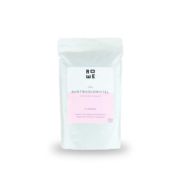 ROWE color Buntwaschmittel Florenz 1,0 kg für 26 Waschladungen