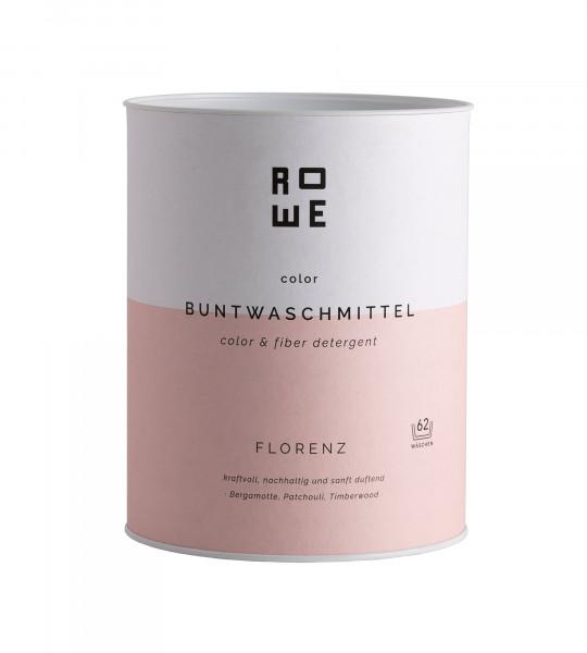 ROWE color Buntwaschmittel Florenz 2,4 kg