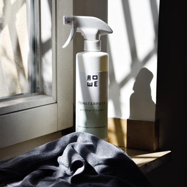 ROWE Fensterputz 500 ml
